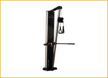 空気圧式トレーニングマシンHUR